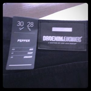 Brand new Dr Denim Jeans